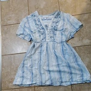 Fashion Bug Tops - Woman size Lg shirt